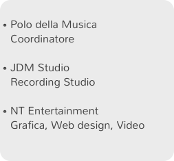 Polo della Musica